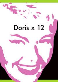 Doris x 12