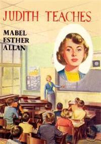 Judith teaches