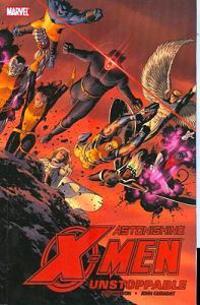 Astonishing X Men 4