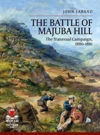 The Battle of Majuba Hill