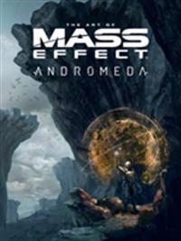 Art of Mass Effect: Andromeda