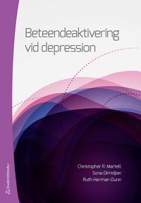 Beteendeaktivering vid depression : en handbok för terapeuter