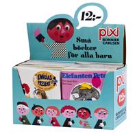 Pixi säljförpackning serie 217