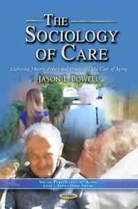 The Sociology of Care