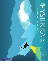FyKe 7 - 9 Fysiikka Tutkimukset ja tehtävät (OPS16)