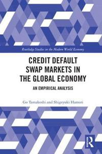 Credit Default Swap Markets in the Global Economy
