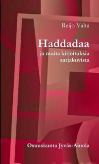 Haddadaa