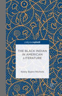 Black Indian in American Literature