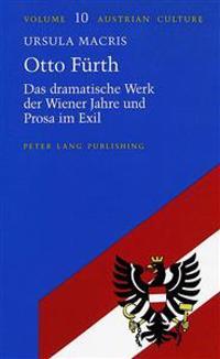 Otto Furth