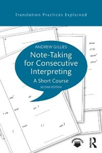 Note-taking for Consecutive Interpreting