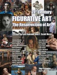 21st Century Figurative Art: The Resurrection of Art