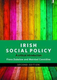 Irish Social Policy: A Critical Introduction