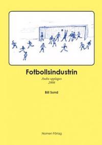 Fotbollsindustrin