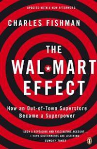 """The """"Wal-Mart"""" Effect"""