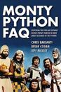 Monty Python FAQ: All That's Left to Know about Spam, Grails, Spam, Nudging, Bruces, and Spam