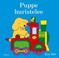 Puppe huristelee