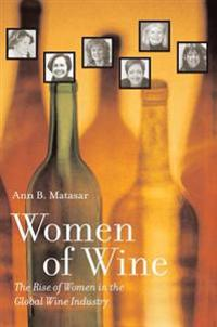 Women of Wine