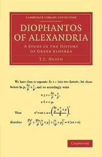 Diophantos of Alexandria