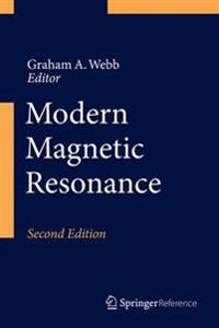 Modern Magnetic Resonance + Ereference