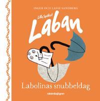 Lilla spöket Laban : Labolinas snubbeldag