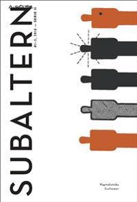 Subaltern 1-2(2016) Kapitalistiska livsformer