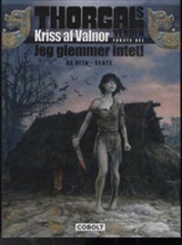Kriss af Valnor-Jeg glemmer intet!