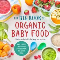 Big Book of Organic Baby Food