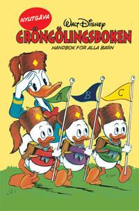 Gröngölingsboken : handbok för alla barn