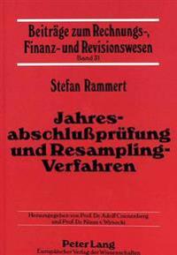 Jahresabschlusspruefung Und Resampling-Verfahren