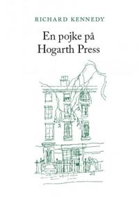 En pojke på Hogarth Press