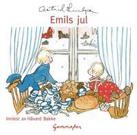 Emils jul - Astrid Lindgren pdf epub
