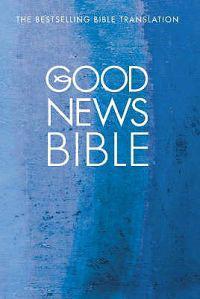 Good News Bible (GNB): Compact edition
