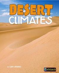 Desert climates