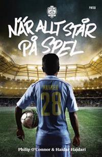 Svea United : när allt står på spel