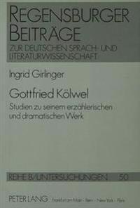 Gottfried Koelwel