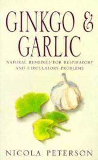 Gingko and Garlic