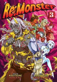 Re:Monster 3
