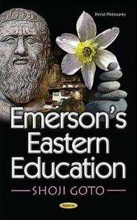 Emerson's Eastern Education