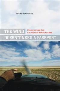 Wind Doesn't Need a Passport