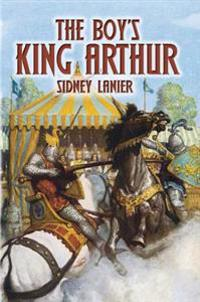 Boy's King Arthur