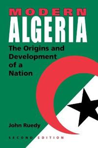 Modern Algeria, Second Edition