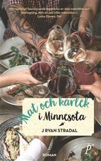Mat och kärlek i Minnesota