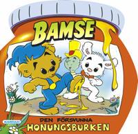 Bamse. Den försvunna honungsburken