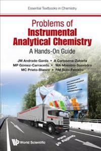 Problems of Instrumental Analytical Chemistry