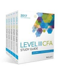 Wiley Study Guide for 2017 Level III CFA Exam