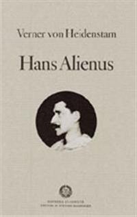 Hans Alienus