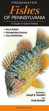 Freshwater Fishes of Pennsylvania: A Guide to Game Fishes