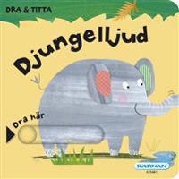 Titta & dra Djungelljud