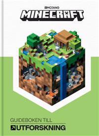 Minecraft : guideboken till utforskning