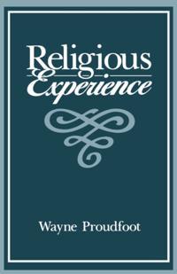 Religious Experience